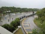 panoramica de la autopista